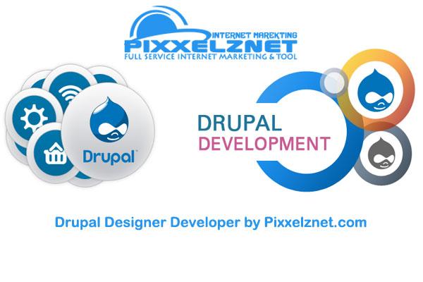 hire durpal developer