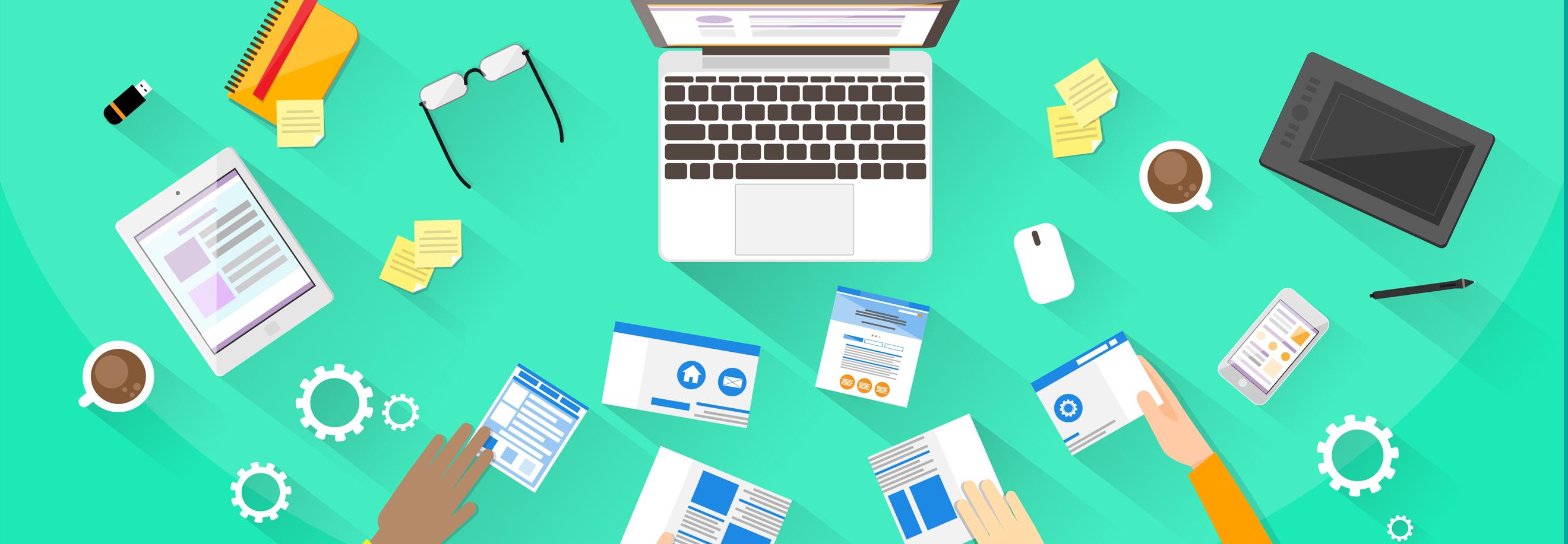 Online Media Planing