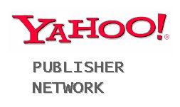 Yahoo Publiser