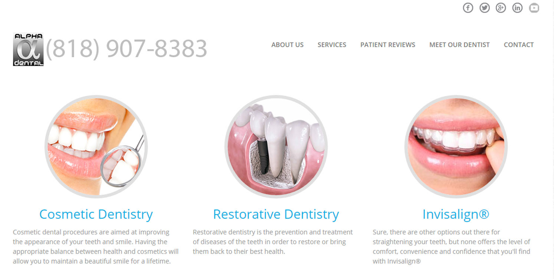 Portfolio_Dentist