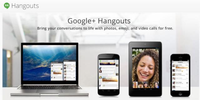 Google-Hangout-Show